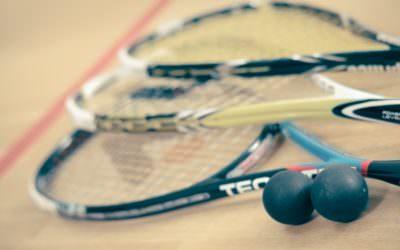 Tiszaligeti Squash Club
