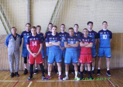 U21 - Csapatkép