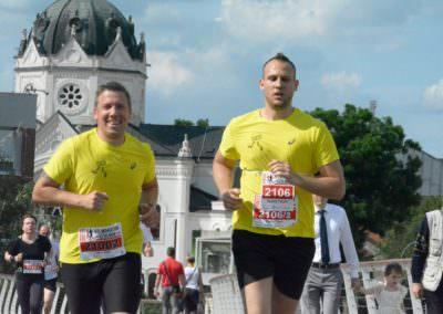 Pizza Sprint Félmaraton