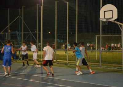 Sportok, Gólok Éjszakája 2015. - Szolnok, Tiszaliget