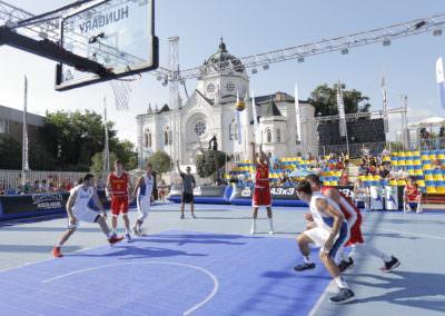 FIBA 3x3