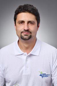 Tasnádi Zoltán