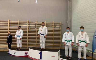 Judo Serdülő Országos Bajnokság