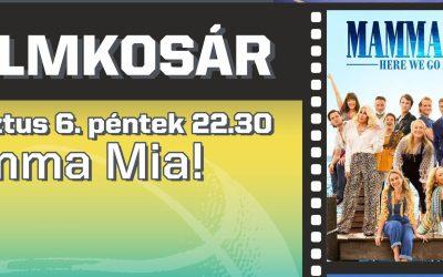 #FILMKOSÁR