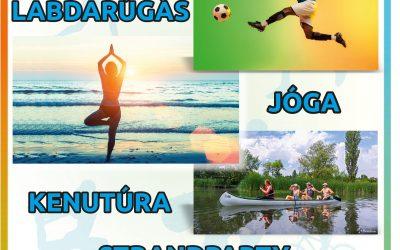 Sportmámor